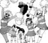 最新【ヒロアカ】かわいいキャラランキング!ベスト10!2019